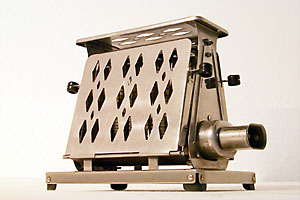 toaster item 013 aeg 247 421 rhombs 01. Black Bedroom Furniture Sets. Home Design Ideas