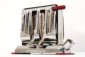 toaster item 208 rowenta e 5210 red 02. Black Bedroom Furniture Sets. Home Design Ideas