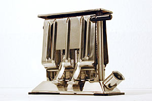 toaster item 249 rowenta e 5111 black 01. Black Bedroom Furniture Sets. Home Design Ideas
