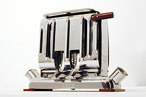 toaster item 335 rowenta e 5228 universal red 01. Black Bedroom Furniture Sets. Home Design Ideas