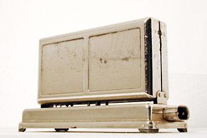 toaster item 518 suco no type 01 black 01. Black Bedroom Furniture Sets. Home Design Ideas