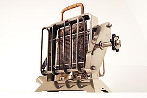 toaster item 616 osi model 3. Black Bedroom Furniture Sets. Home Design Ideas
